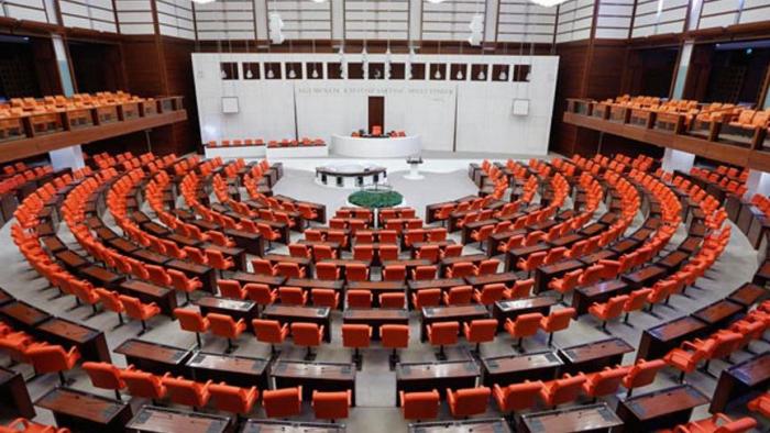 Turkish parliament to discuss Armenia's war crimes