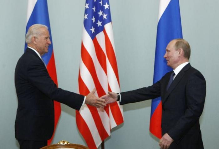 Kremlin says Putin-Biden summit planned for summer