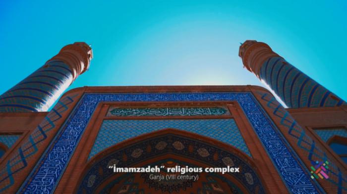 """""""İslam irsimizi tanıyaq"""" layihəsinə başlanıldı"""