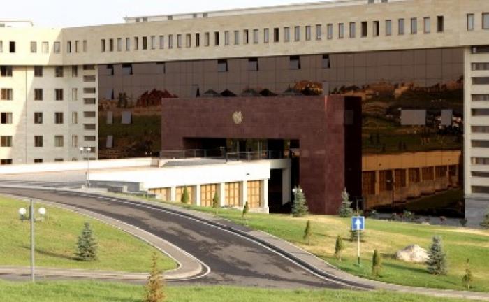 Armenia not to join NATO