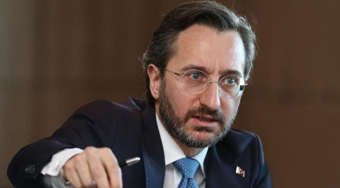 Distorting history encourages Armenian extremists - Turkey