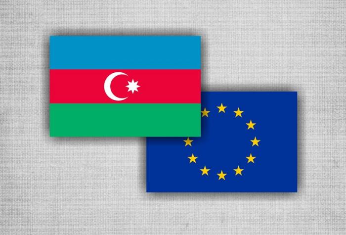 Baku hosts meeting of EU-Azerbaijan subcommittee