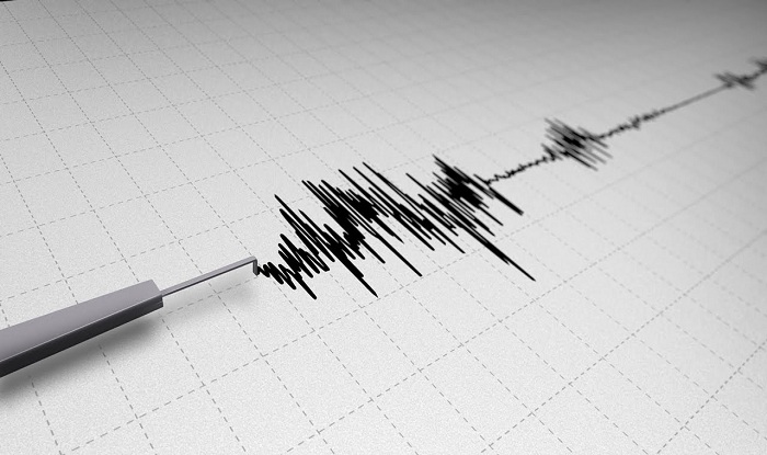 6.4-magnitude quake jolts northeast India