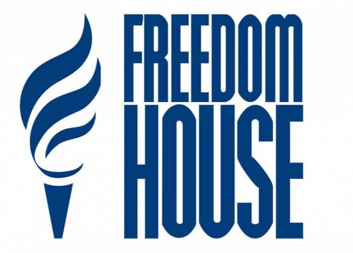 Situation in Armenia could grow worse: Freedom House