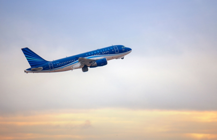 Azerbaijan Airlines suspends some flights to Turkey