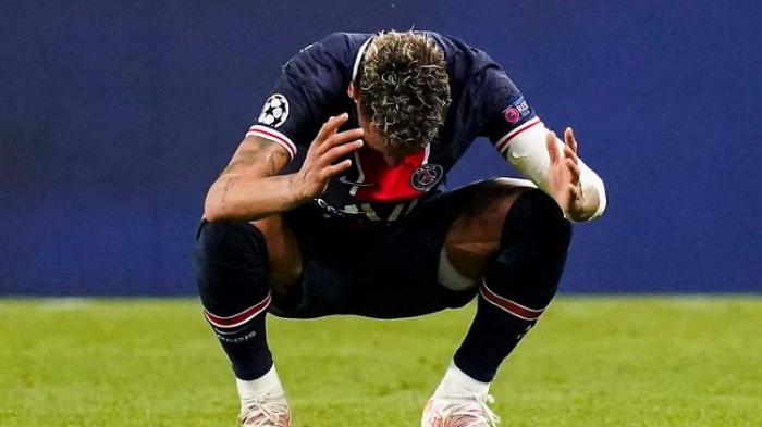 PSG verzweifelt nach bizarrem CL-Kollaps