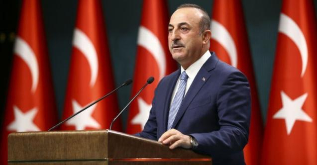 Turkey's foreign minister to visit Russia