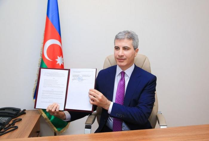 Azərbaycan və Litva arasında Fəaliyyət Planı imzalandı