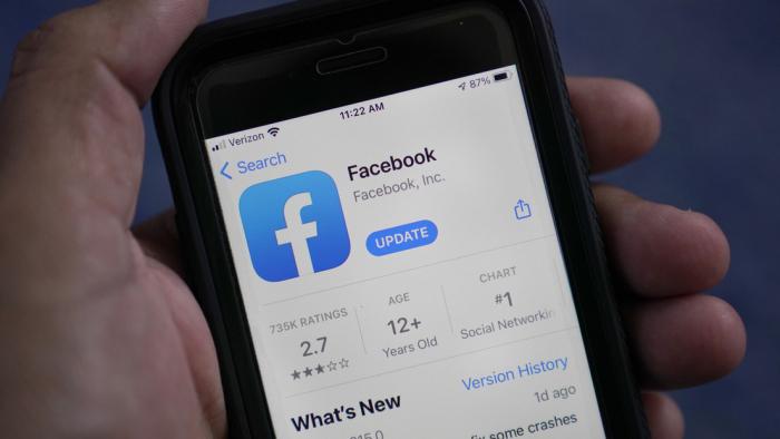 Facebook destina cinco millones de dólares para apoyar a periodistas comunitarios