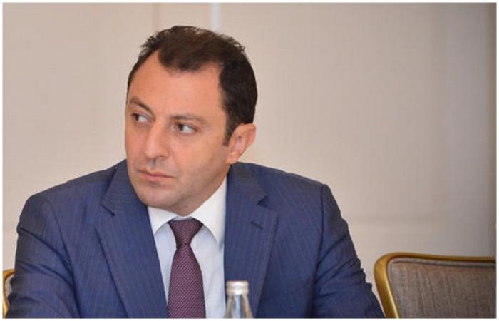 Azerbaijan names new deputy foreign minister