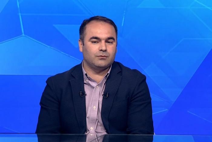 """""""Vaksindən sonra yoluxma bir neçə səbəbdən baş verir"""" -  Nabil Seyidov"""