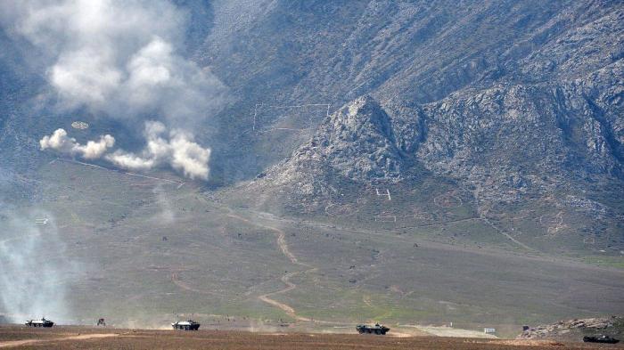 Kyrgyzstan-Tajikistan violence: Deadly clash amid water dispute