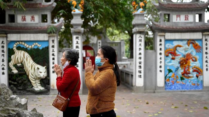 Erste Neuinfektion nach 35 Tagen:   Vietnam verschärft Corona-Maßnahmen