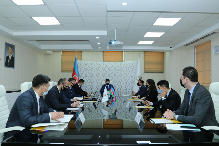 Azerbaijani government to fund projects of some small and medium-sized businesses