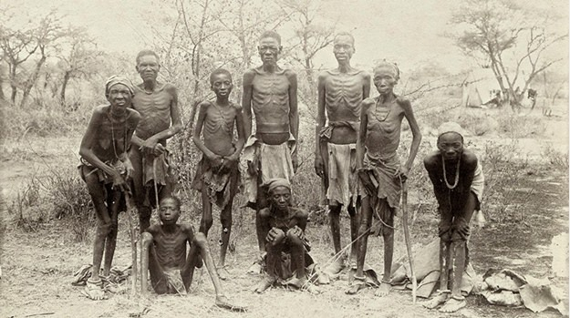 """""""Holocaust training"""": How Germany committed the Herero and Nama genocide"""