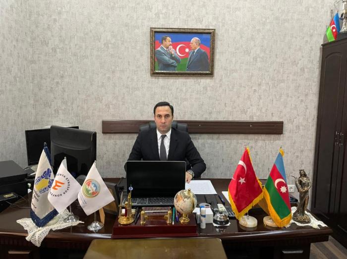 IV Dünya Etnospor Konfederasiyasının Forumu keçirilib