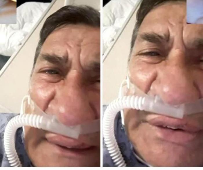 """Arif Quliyevin qızı:  """"Atamın vəziyyəti ağırdır"""""""