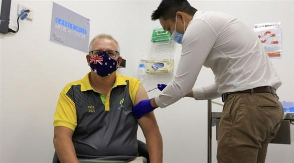 رغم التعاقد عليها...أستراليا لا تزال تترقب 3 ملايين جرعة من لقاح أسترازينيكا