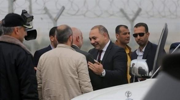 وصول وفد أمني مصري إلى غزة للقاء الفصائل الفلسطينية
