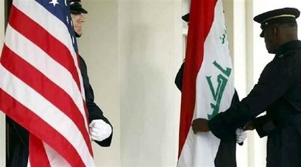 انطلاق الجولة الثالثة للحوار الاستراتيجي العراقي الأمريكي اليوم