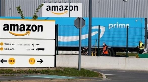 أمازون تؤيد مقترحات زيادة الضرائب على الشركات الأمريكية
