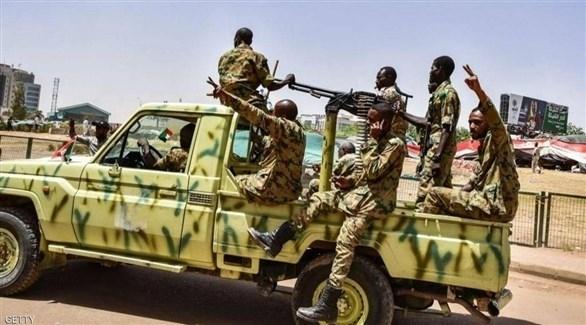 اشتباكات على الحدود بين الجيش السوداني وميليشيات إثيوبية
