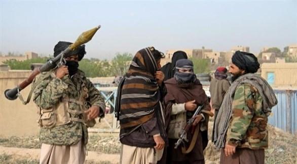 مقتل وإصابة 142 مسلحاً من طالبان في أفغانستان