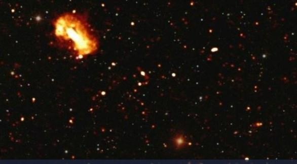"""تلسكوب """"لوفار"""" اللاسلكي يرصد عشرات الآلاف من مجرات الكون """"الشاب"""""""
