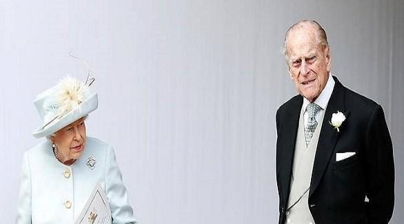 وفاة الأمير فيليب زوج الملكة اليزابيث الثانية