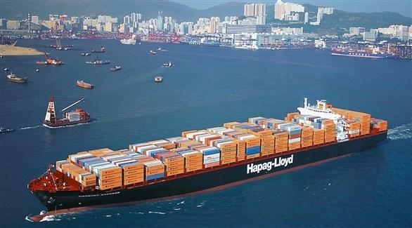 ميناء هامبورج لا يتوقع أي تكدس في السفن بعد حادثة قناة السويس