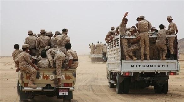 53 قتيلاً في معارك محتدمة قرب مدينة مأرب اليمنية