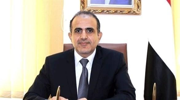 وزير الصحة اليمني: قدمنا 10 آلاف جرعة من لقاح كورونا لمناطق سيطرة الحوثيين
