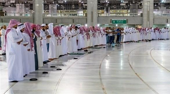 السعودية تسمح بإقامة صلاة التراويح