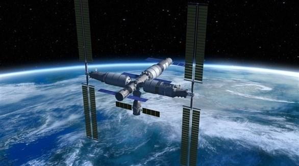 الصين تبدأ بناء محطة فضائية وتخطط لثلاث رحلات إلى الفضاء