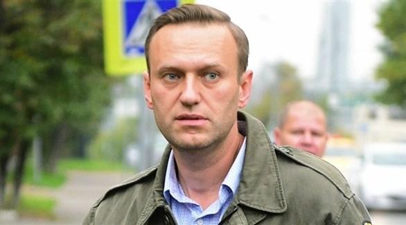 وزراء خارجية الاتحاد الأوروبي يناقشون قضية نافالني الإثنين