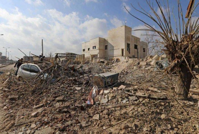La Syrie rejette le rapport de l'OIAC sur un usage de chlore