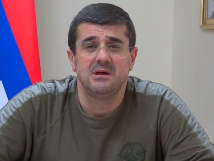 Arutyunyan təcili Moskvaya çağırıldı