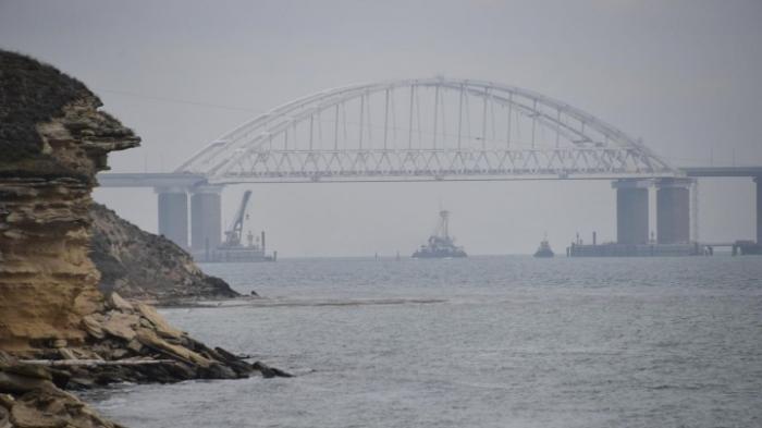 Russland schickt Kriegsschiffe für Manöver ins Schwarze Meer