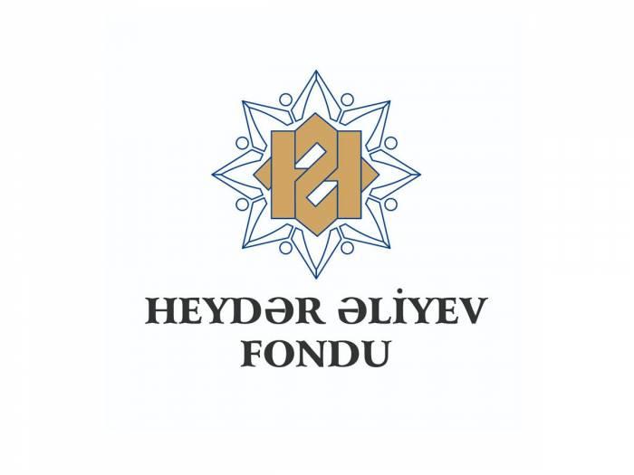 Rôle unique de la Fondation Heydar Aliyev dans la préservation du patrimoine mondial