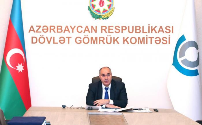 Azərbaycan və ÜGT arasında sənəd imzalandı