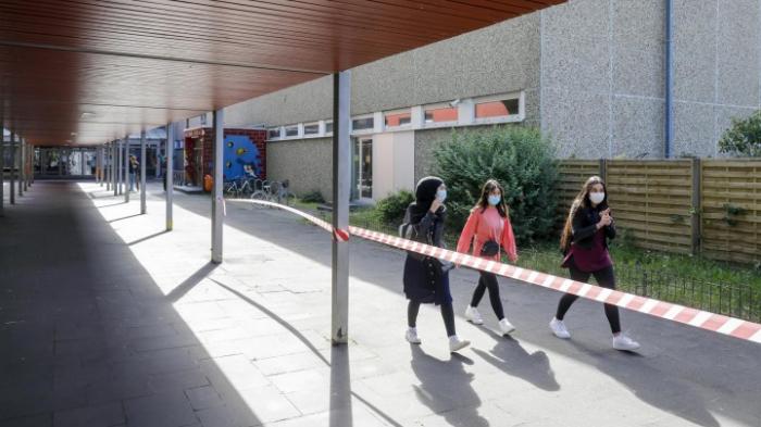 Jugendämter rechnen mit Verdoppelung der Zahl an Schulabbrechern