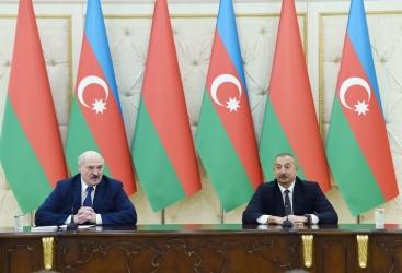 """Ilham Aliyev:   """"La culpa de lo ocurrido en Armenia es precisamente de los dirigentes armenios"""""""