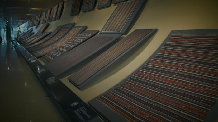 Legado histórico y cultural en el Museo de Alfombras de Bakú