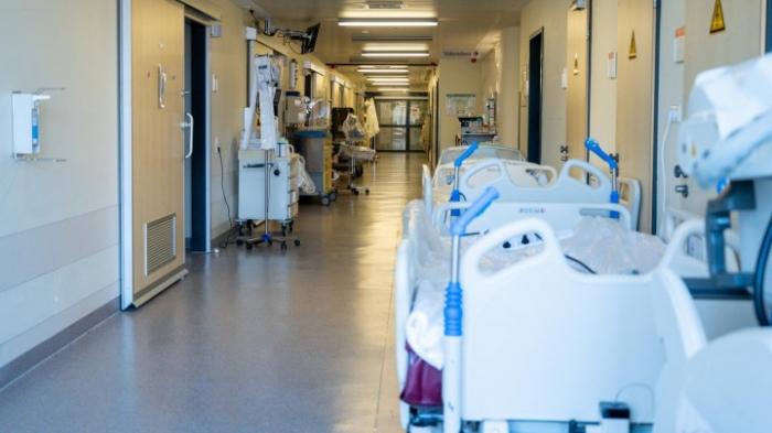 Intensivmediziner erwarten noch im April mehr als 6.000 Patienten