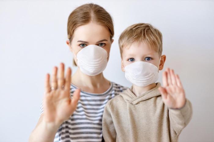 Uşaqları koronavirusdan necə qoruyaq? -  Həkim məsləhəti