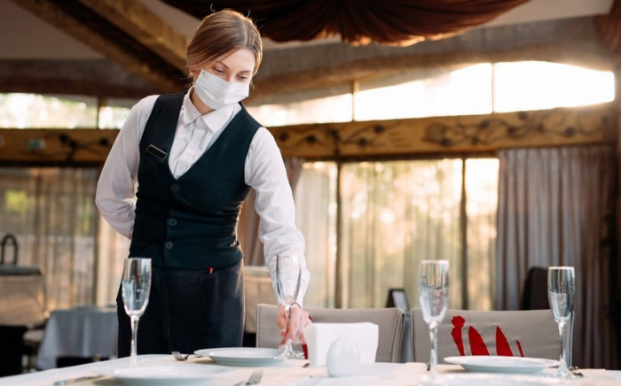 AQTA daha bir neçə restoranı cərimələdi