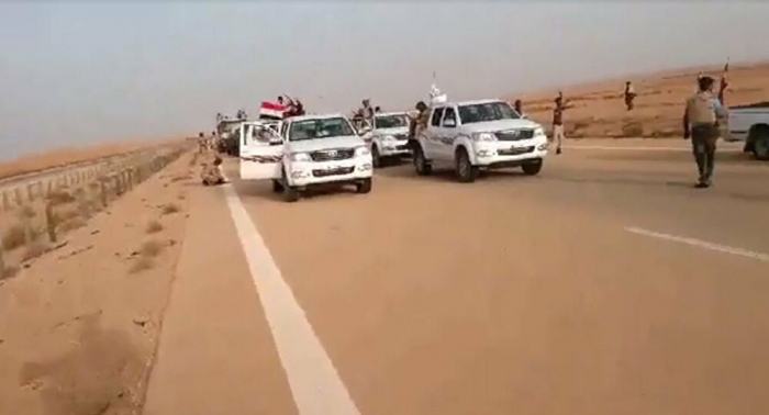 """رئيس هيئة المنافذ العراقية يعلن عن إجراءات جديدة لـ""""فرض هيبة الدولة"""""""