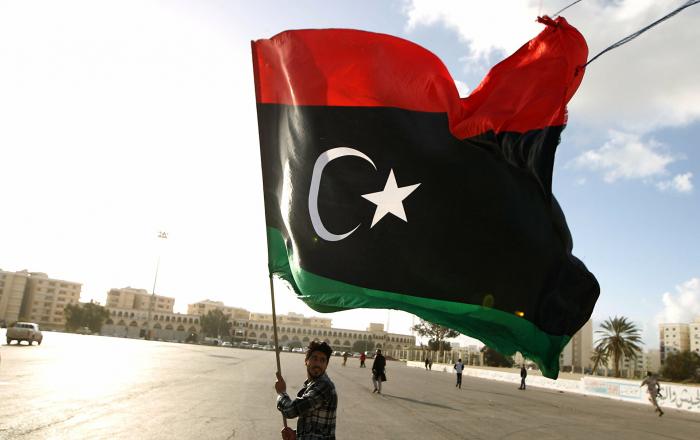 مجلس الدولة الليبي يرحب بقرار مجلس الأمن ويدعو البرلمان للتعاون