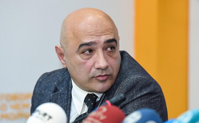 """Tofiq Abbasov:  """"Rusiya bizə düşmən kimi baxmır"""""""