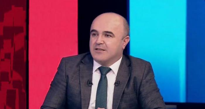 """İqtisadçı ekspert: """"Xilaskar yenə də neftdir"""""""